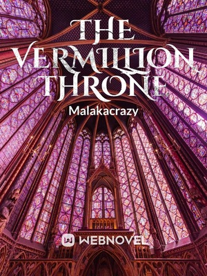 The Vermillion Throne