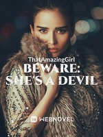 Beware: She's A Devil