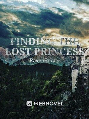 Finding The Lost Princess