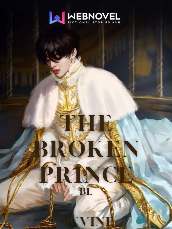The Broken Prince (BL)