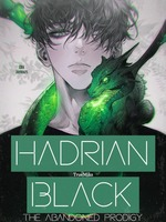 Hadrian Black : The Abandoned Prodigy