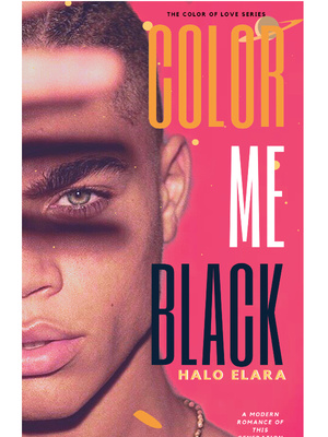 COLOR ME BLACK. | Boy Love Edition.