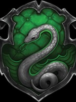 The Last Slytherin