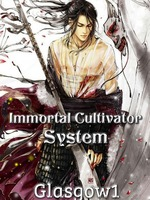 Immortal Cultivator System