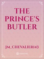 The Prince's Butler