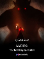 MMORPG: The Leveling Specialist