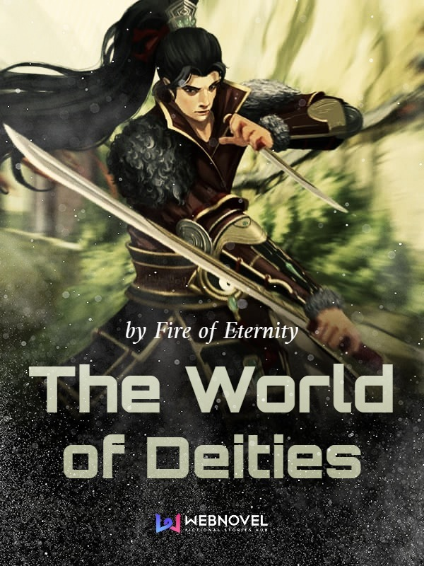 Chinese web novel world of deities similar to lord of the mysteries and reverend insanity