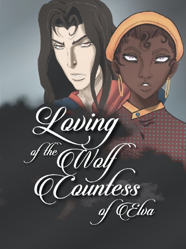 Loving of the Wolf: Countess of Elva