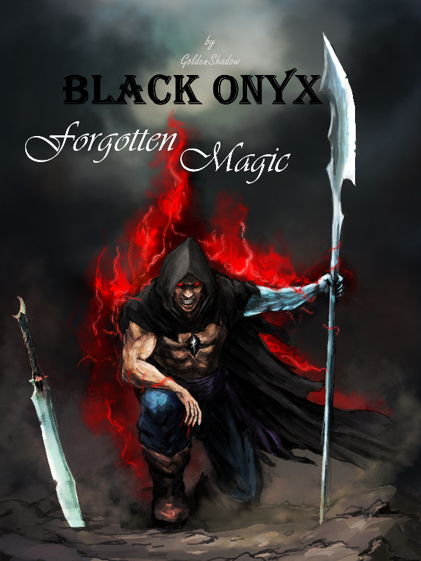 Black Onyx: Forgoten Magic