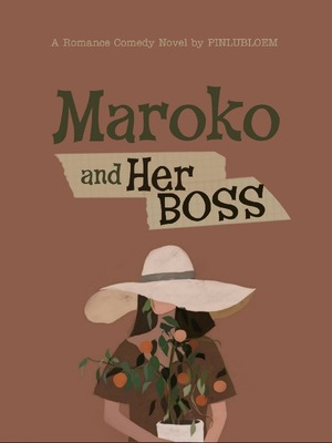 MAROKO AND HER BOSS