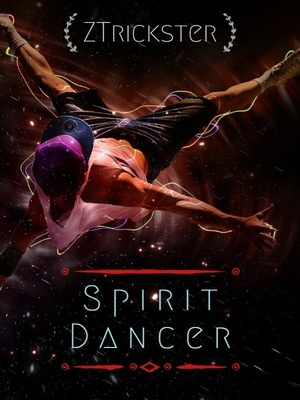 Spirit Dancer: Experiencing the Rhythm of Another World!