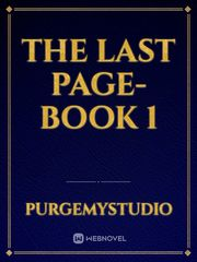 The Last Page-Book 1