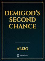 Demigod's Second Chance
