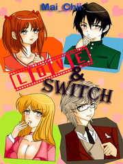 Love and Switch (Tagalog)