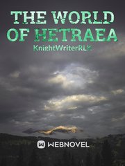 The World Of Hetraea