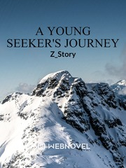 A Young Seeker's Journey