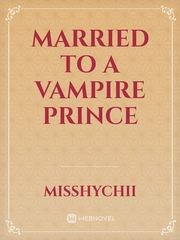 Married to a Vampire Prince