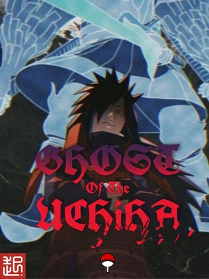 Ghost of the Uchiha
