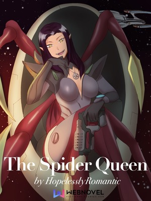 The Spider Queen