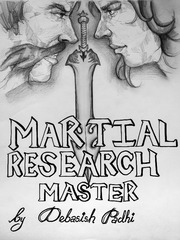 MARTIAL RESEARCH MASTER