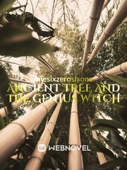 Ancient Tree and the Genius Witch