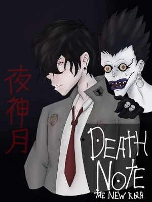 Death Note: The New Kira