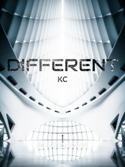 Different (book 1)