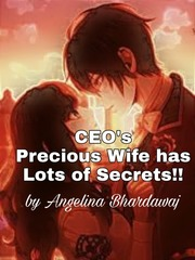 CEO's precious wife has lots of secrets!!