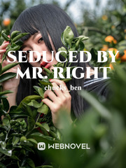 Seduced by Mr. right