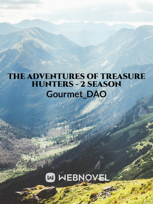 The Adventures of Treasure Hunters - 2 season