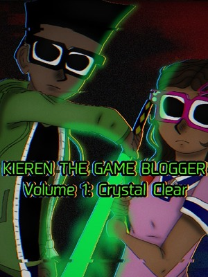 Kieren The Game Blogger