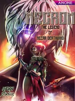 Necron: The Legend Of Rezar DeathWind