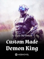 Custom Made Demon King