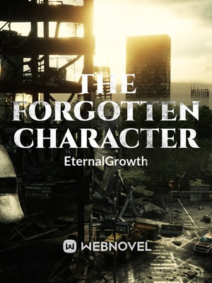 The Forgotten Character