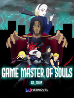 Game Master of Souls