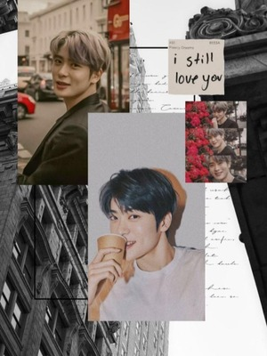 you are my only one {jaehyun ff}