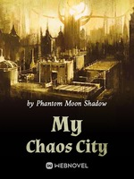 My Chaotic City