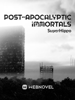 Post-Apocalyptic Immortals