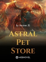 Astral Pet Store