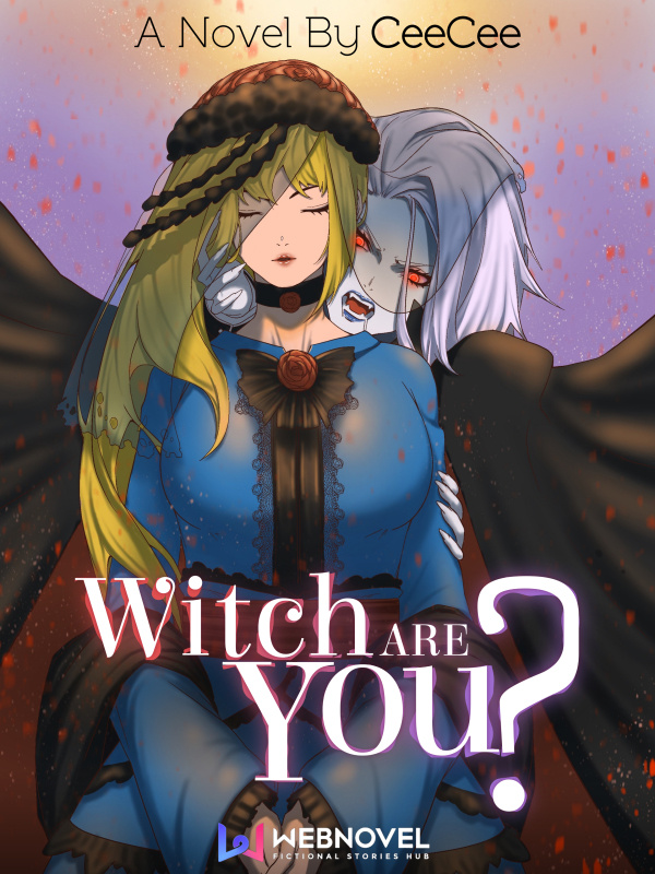 Witch Are You?