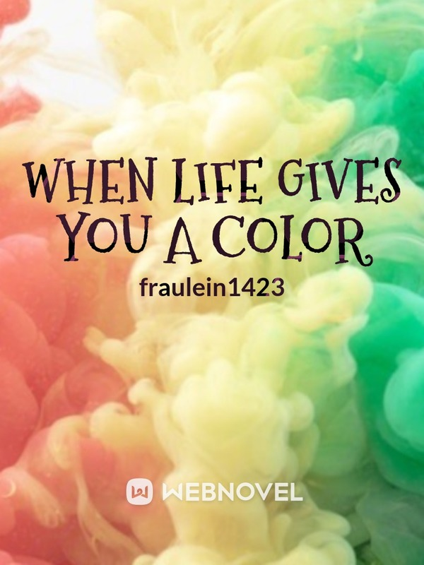 When Life Gives You a Color