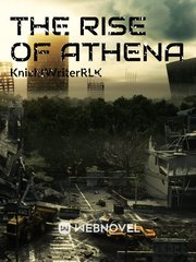 The Rise of Athena