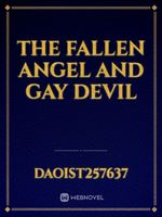 The fallen angel and gay devil