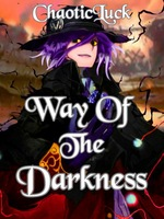 Way Of The Darkness