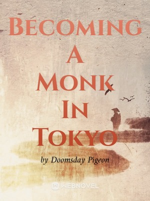 Becoming A Monk In Tokyo