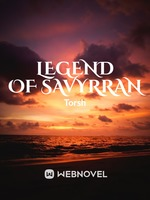 Legend of Savyrran
