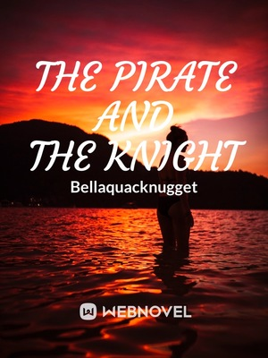 The Pirate and the Knight