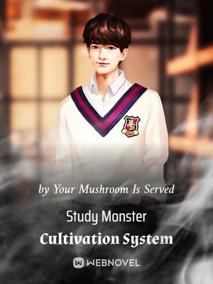 Study Monster Cultivation System