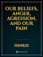 Our Beliefs, Anger, Agression, And Our Pain