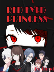 Red Eye Princess